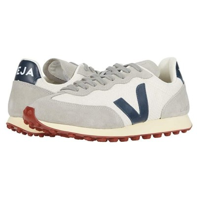 VEJA Rio Branco メンズ スニーカー 靴 シューズ Gravel/Nautico/Oxford Grey