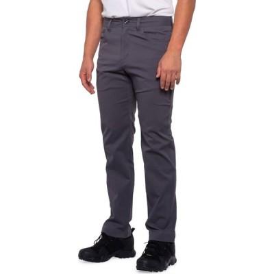 キーン Keen メンズ ハイキング・登山 ボトムス・パンツ north country pants Dark Charcoal