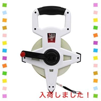 SK11(エスケー11) 巻尺 3倍速 SBM-500 50m 13mm幅