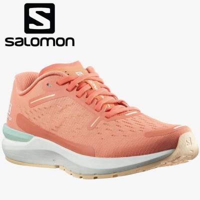期間限定お買い得プライス サロモン SALOMON ソニック 4 バランス L41282600 レディースシューズ