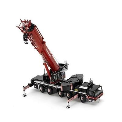 for Liebherr LTM1250-5.1 Crane for Mammoet 1/50 DIECAST Model Finished CAR Truck_並行輸入品