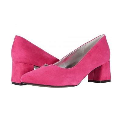 David Tate デービッドテール レディース 女性用 シューズ 靴 ヒール Creative - Fuchsia Suede