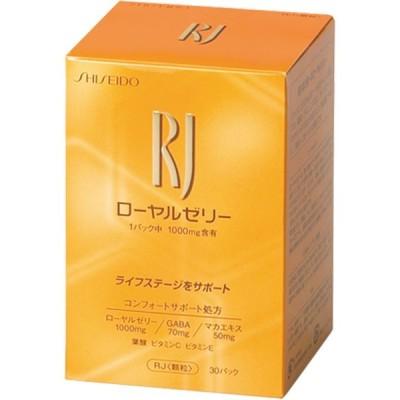 資生堂 RJ<顆粒>(N) 1.5g