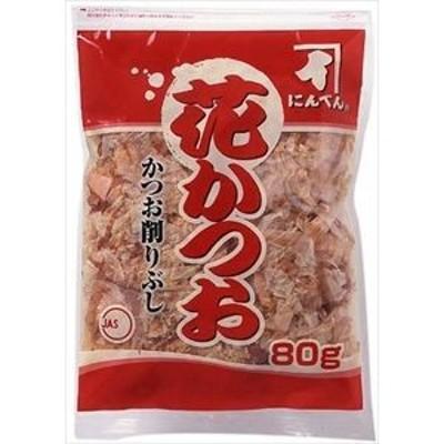 にんべん 花かつお 80g×6入