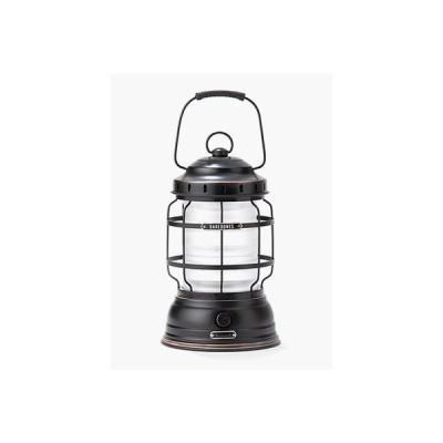 ベアボーンズ リビング BAREBONES LIVING フォレストランタン LEDランタン LEDライト レッド/ブラック アウトドア キャンプ Forest Lantern -2.COLOR-