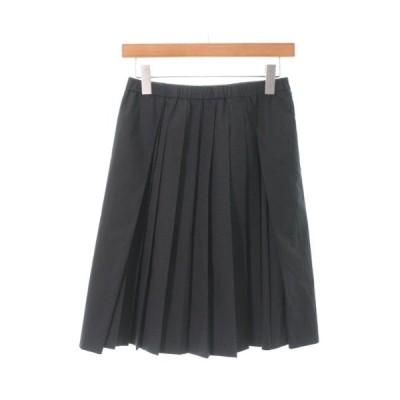 Demi-Luxe BEAMS デミルクスビームス ひざ丈スカート レディース