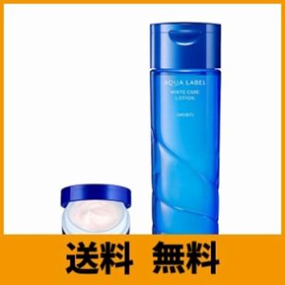 AQUALABEL(アクアレーベル) 【医薬部外品】ホワイトケア ローション M セットB 化粧水 M(みずみずしいしっとりタイプ) セット 200mL+