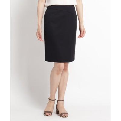 COUP DE CHANCE / 【洗える】スリットタイトスカート WOMEN スカート > スカート