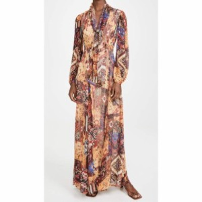 ル シュペルブ Le Superbe レディース ワンピース ワンピース・ドレス Joni Dress Tapestry Patchwork