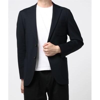 ジャケット テーラードジャケット 【men's】martinique Gent's プレミアムポンチ テーラードジャケット