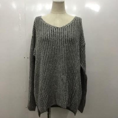 アンタイトル ニット セーター 0082100990238 UNTITLED