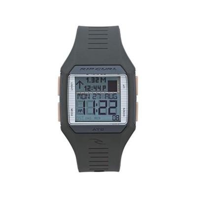 Rip Curl Women's Quartz Sport Watch with Polyurethane Strap, Grey, 22.7 (Model: A1126GOLI1SZ) 並行輸入品