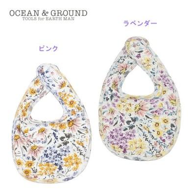 オーシャンアンドグラウンド OCEAN&GROUND 2021春夏 スタイ Flower Carpet 1110703