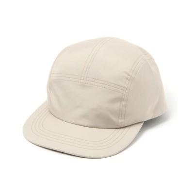 LAKOLE / ソリッドカラージェットキャップ / LAKOLE MEN 帽子 > キャップ