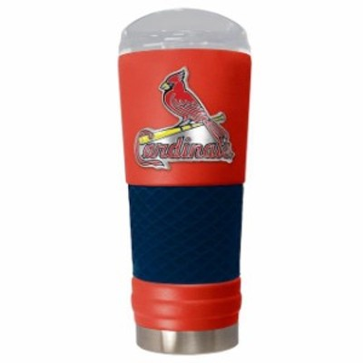 Great American Products ゲット アメリカン プロダクツ スポーツ用品  St. Louis Cardinals Red 24oz. Powder Coate