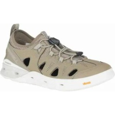 Merrell レディーススニーカー Merrell Tideriser Sieve Sneaker Brindle Synthetic/Me