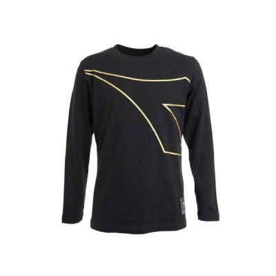 ディアドラ(diadora) サッカー ウェア メンズ SGR 長袖 シャツ DFP0554-99 (メンズ)