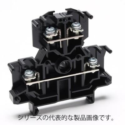 東洋技研 FPWS-10 フィンガープロテクション2段端子台 FPWS-10シリーズ