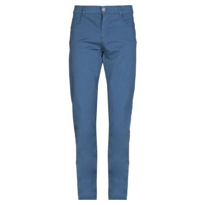 トラサルディ ジーンズ TRUSSARDI JEANS パンツ ブルー 29 コットン 98% / ポリウレタン 2% パンツ