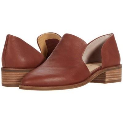 ラッキーブランド レディース 靴 革靴 ローファー Gennifa
