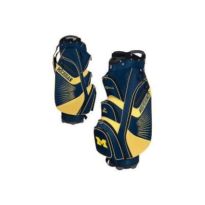 ゴルフ用品ゴルフバッグTeam Effort Bucket II Cooler NCAA Collegiate ゴルフ カート バッグ Michigan Wolverines