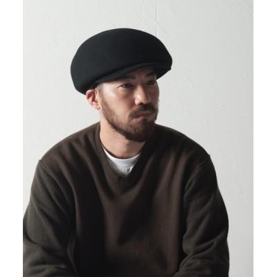 Ray's Store / Big Wool Casket / ビッグシルエットウールキャスケット MEN 帽子 > キャスケット
