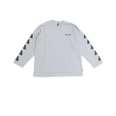 Tシャツ FF CYC JSY LS TEE 55200094-GRH