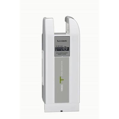 リチウムTバッテリー 2.9Ah X80-01 ホワイト