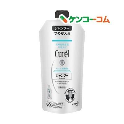 キュレル シャンプー つめかえ用 ( 340ml )/ キュレル