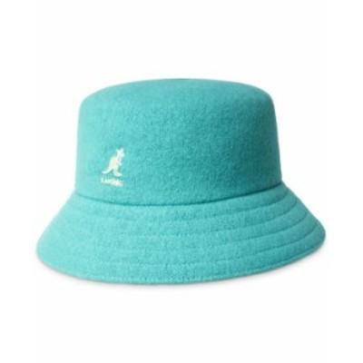 カンゴール メンズ 帽子 アクセサリー Men's Lahinch Bucket Hat Blue Tint
