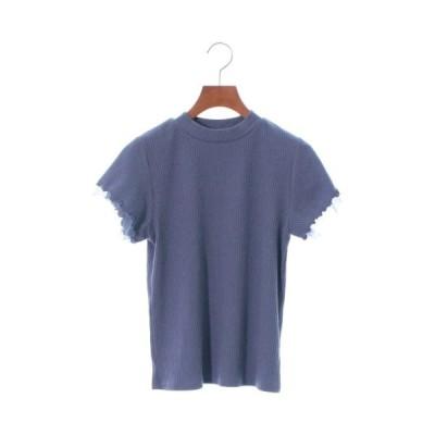 ViS ヴィス Tシャツ・カットソー レディース