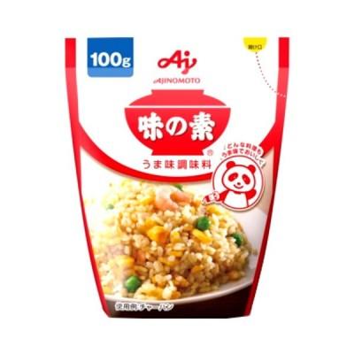 味の素 株式会社 うま味調味料「味の素(R)」100g袋×20個セット