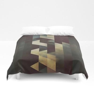 ソサエティシックス Society6 ブランド ベッド ベッドリネン bed linen ベッドカバー 掛け布団カバー - ツインサイズ