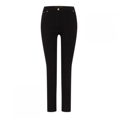 ビバ Biba レディース ジーンズ・デニム スキニー ボトムス・パンツ Stevie Stretch Skinny Jeans Black