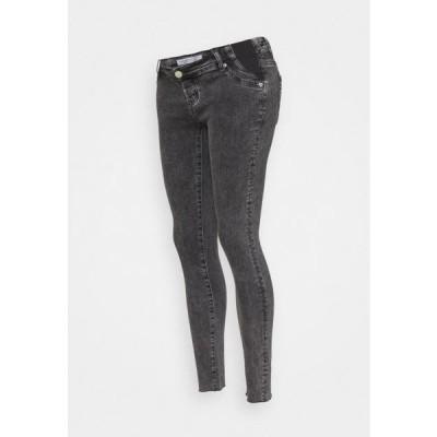 グラマラス レディース ファッション Jeans Skinny Fit - washed black