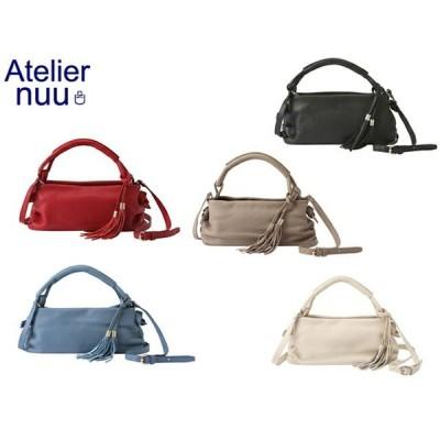 Atelier nuu loop ウォレットショルダー NU04-106 art42