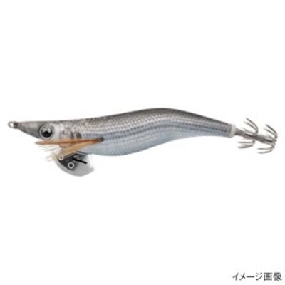 エギ王 LIVE 2.5号 038 コハダフラッシュ【ゆうパケット】