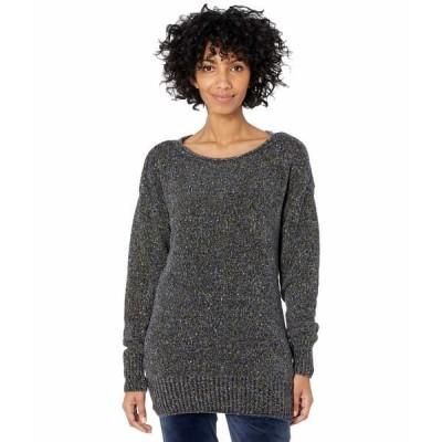 プラーナ ニット&セーター アウター レディース Cypris Sweater Magnet Grey