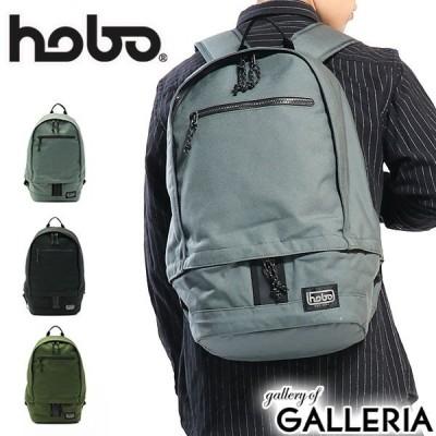 hobo ホーボー CORDURA Nylon Canvas Backpack 23L HB-BG2823