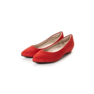 オフオン アウトレット OFUON outlet 靴 (レッド)