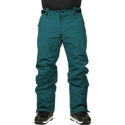 シックス エイト シックス 686 メンズ スキー・スノーボード ボトムス・パンツ Defender Snowboard Pants Deep Teal