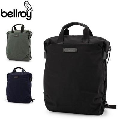 【お盆もあすつく】ベルロイ Bellroy バックパック デュオ トートパック Duo Totepack 15L リュック トートバック メンズ