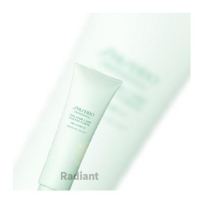 250g 資生堂プロフェッショナル フェンテフォルテ トリートメント デリケートスカルプ デリケートな頭皮用 Shiseido Professional