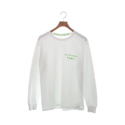 FUCK ART MAKE TEES ファックアートメイクティーズ Tシャツ・カットソー メンズ