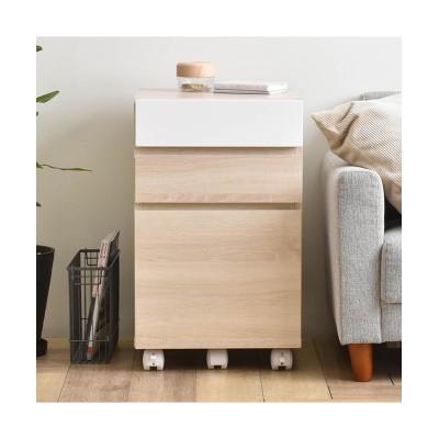 シンプルキャビネット(引き出しタイプ) リビングボード・チェスト, Cabinets(ニッセン、nissen)
