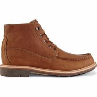 オルカイ レインシューズ・長靴 Kohala Ankle Boot Toffee/Toffee