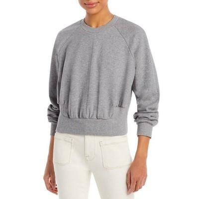 スリーワンフィリップリム レディース ニット・セーター アウター Raglan French Terry Sweater