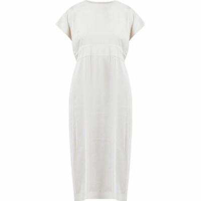ヘレンマクアリンデン Helen McAlinden レディース ワンピース ワンピース・ドレス Shiv Ivory Dress Ivory