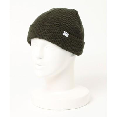 FAR EAST / BEANIE/BANKS(バンクス)帽子(ニットキャップ・ビーニー) MEN 帽子 > ニットキャップ/ビーニー
