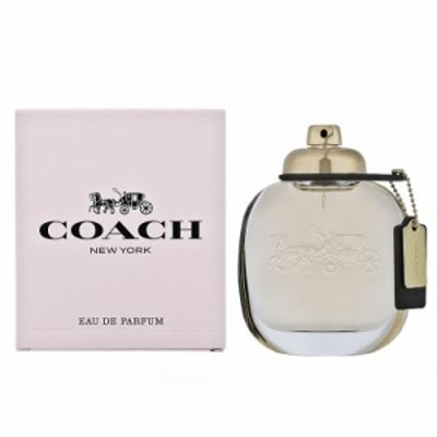 コーチ COACH コーチ オードパルファム EDP SP 90ml 【香水】【在庫あり】